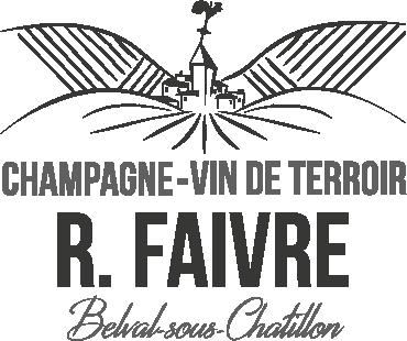 bloc marque R.FAIVRE OK